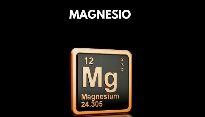 Magnesio: Integrazione e Carenza
