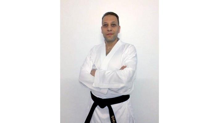 Mohammed Karate