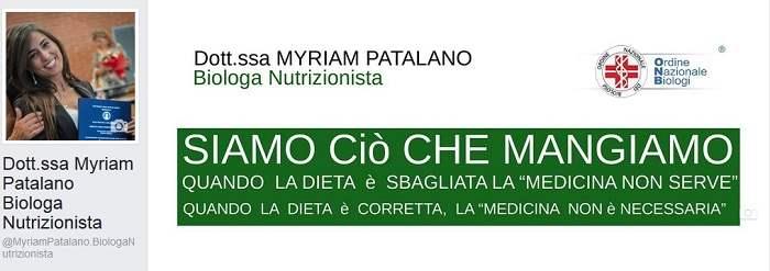 Nutrizionista Dietologo Dietista Ischia Nutrizione Patalano Myriam