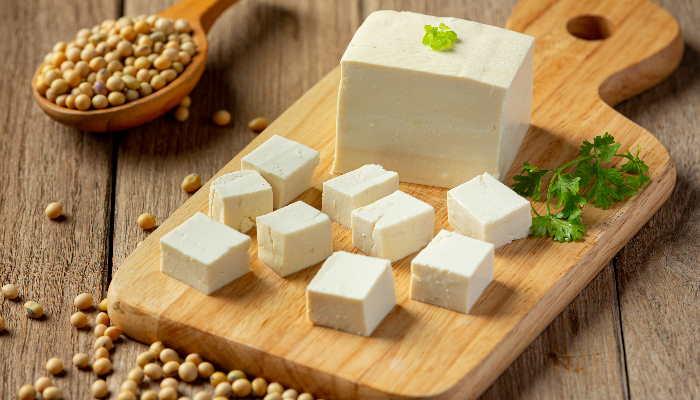 Polpette di Tofu